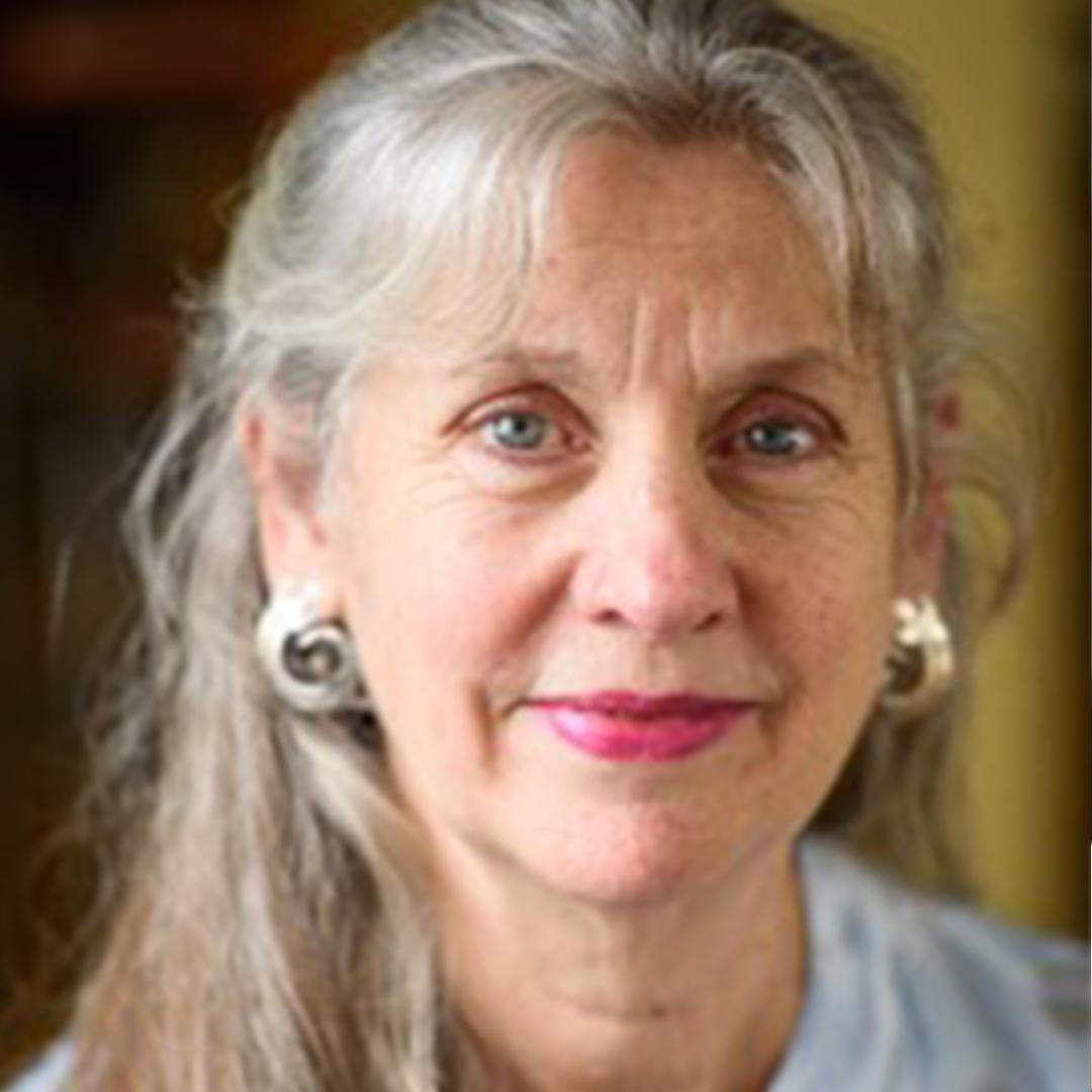 Nancy Benjamin